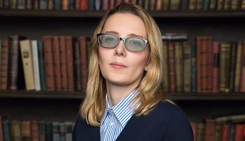 Елена Масолова
